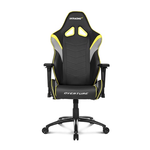 Ghế Gamer AKRacing OverTure K601O Yellow