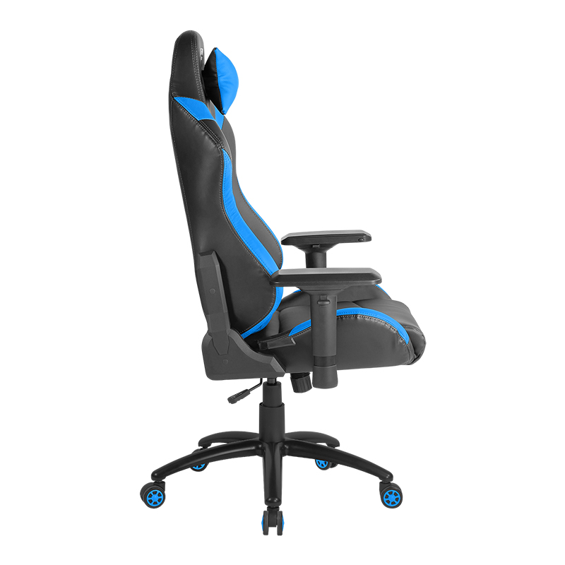 Ghế Gamer Alpha Gamma Black/Blue