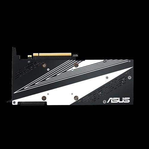 ASUS Dual GeForce® RTX 2070 OC edition 8GB GDDR6