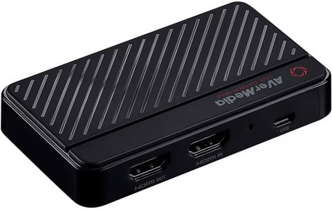 Capture Card AVerMedia Live Gamer MINI GC311
