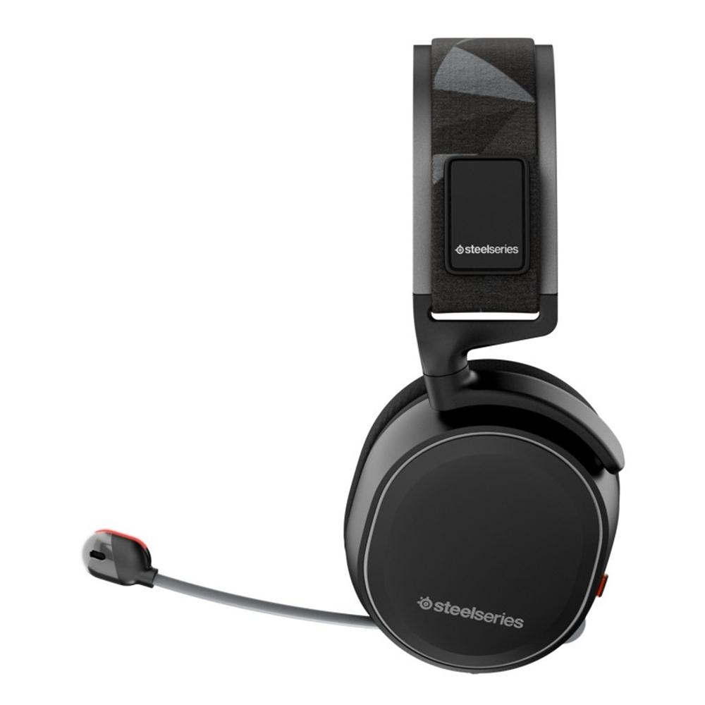 Steelseries Arctis 7 Black 7.1 DTS:Headphone:X WIRELESS
