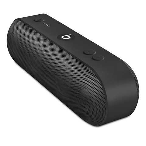 Loa bluetooth Beats Pill+ Speaker - Black
