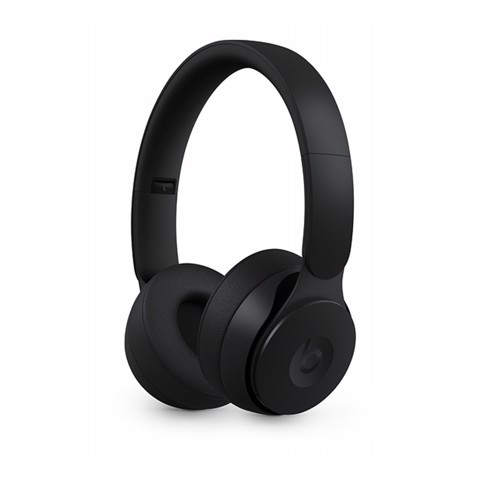 Tai nghe Beats Solo Pro Wireless Noise Cancelling Headphones - Black