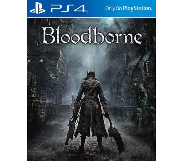 Bloodborne - US