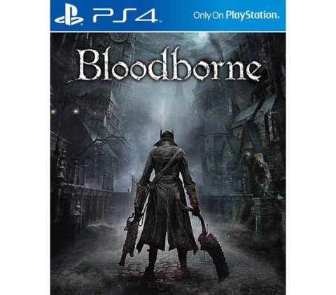 Bloodborne Complete Edition - US