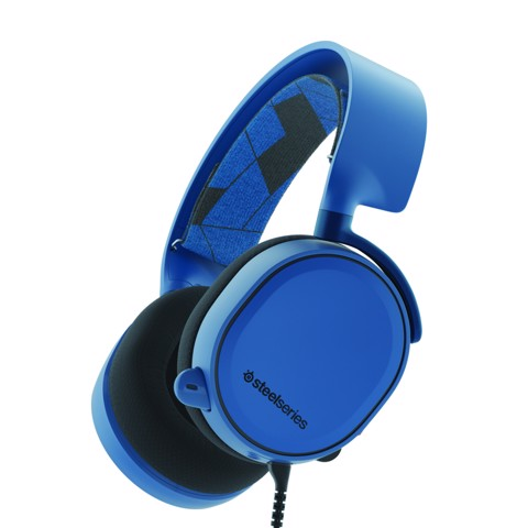 SteelSeries Arctis 3 Boreal Blue Edition