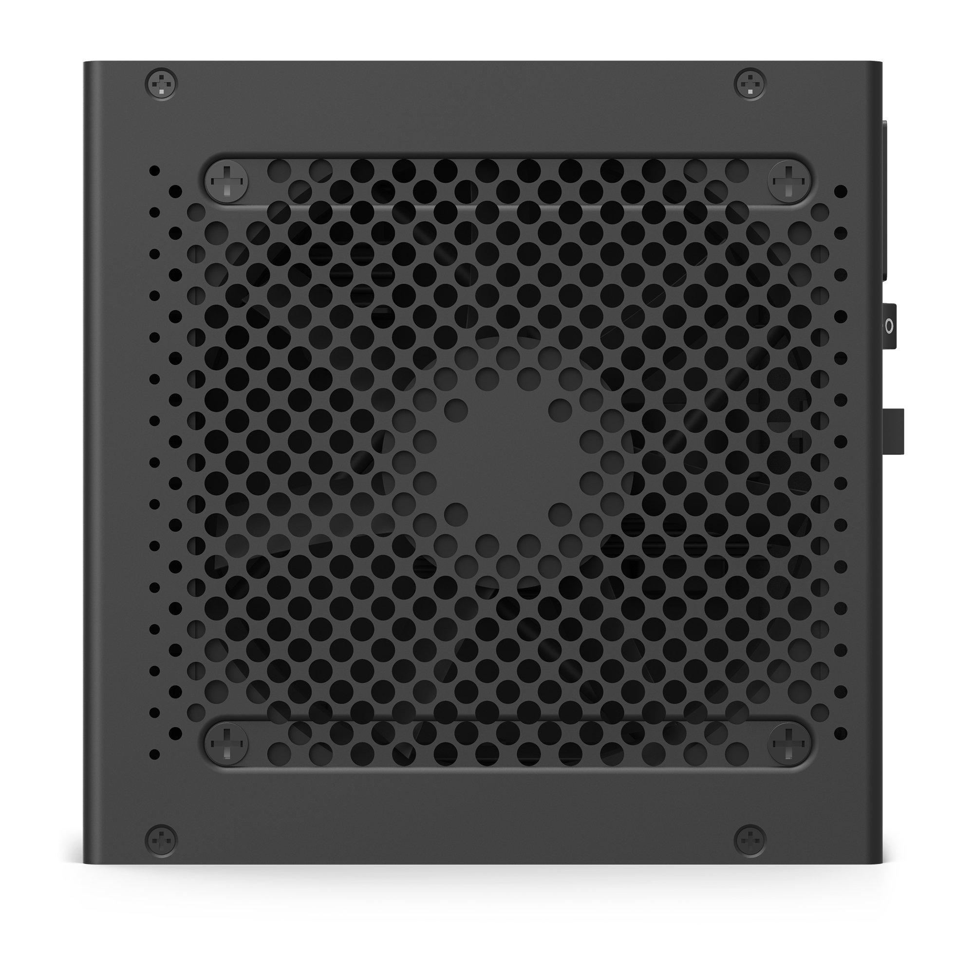 Nguồn NZXT C750W - 80 Plus Gold - Full Modular