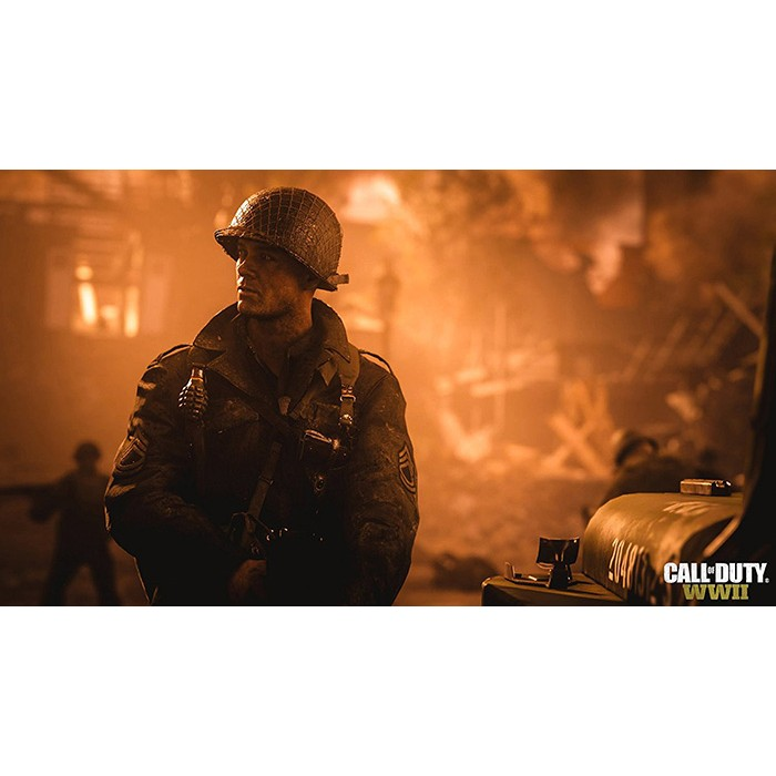 Call of Duty: WWII - Gold US