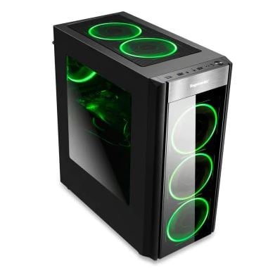 Vỏ case SEGOTEP WIDER X3 (Mid Tower)