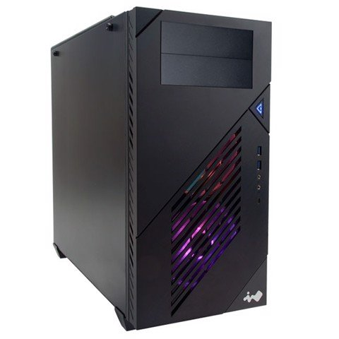 Case INWIN C200 - Mid Tower