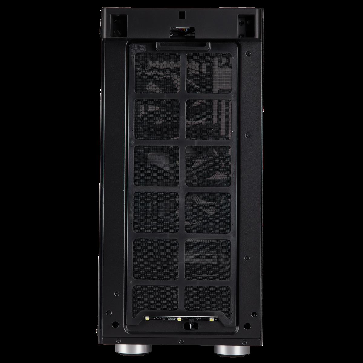 Case Corsair 275R (Mid-Tower) Black