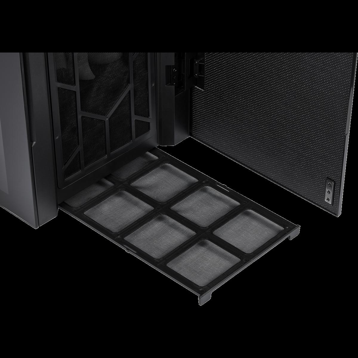 Corsair Carbide Series 678C Low Noise Black