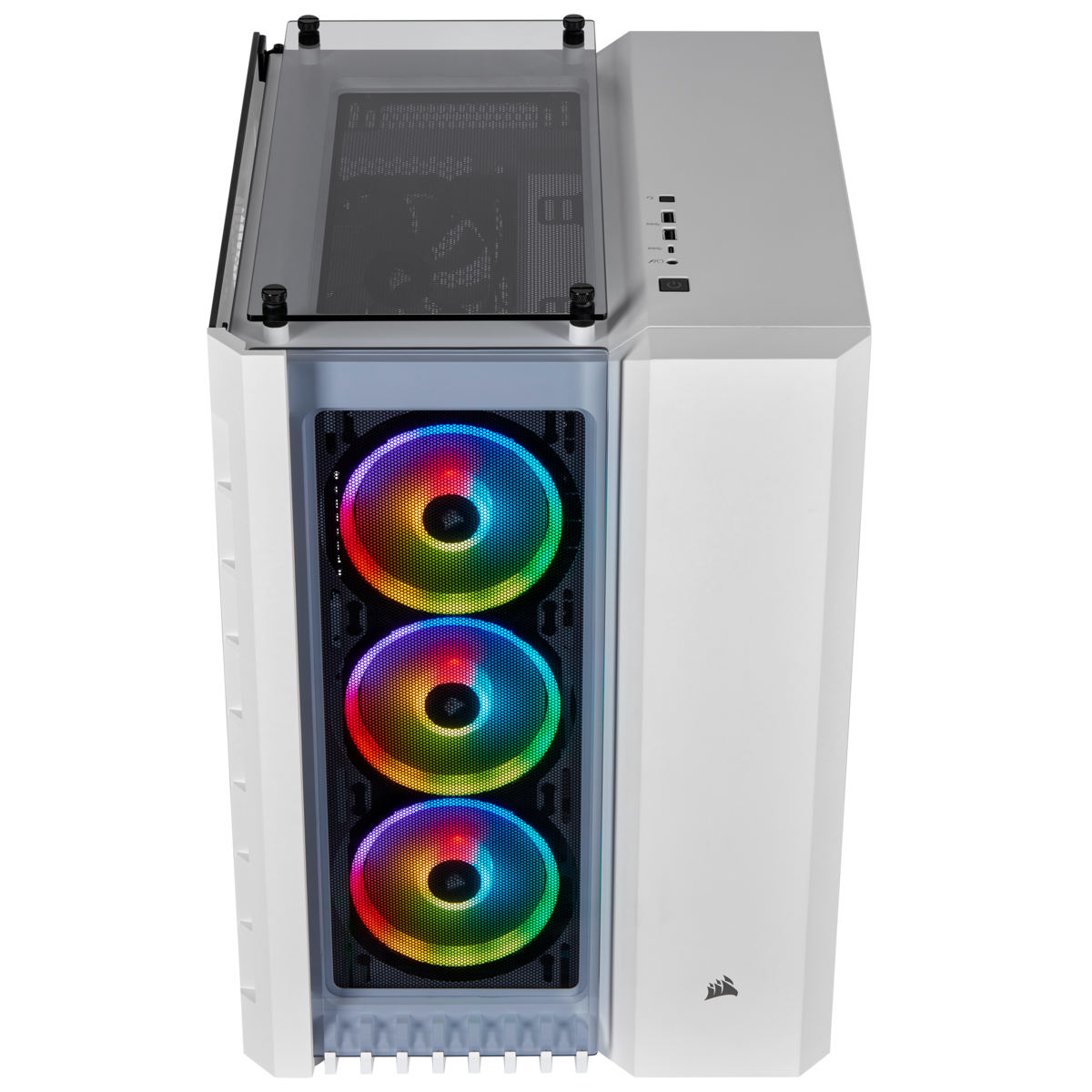 Corsair Crystal Series 680X RGB White