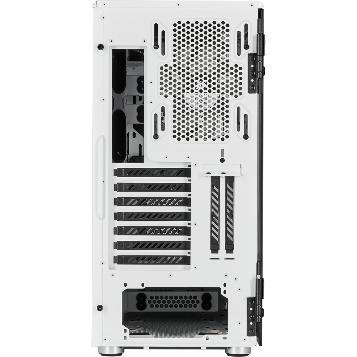 Corsair Carbide Series 678C Low Noise White