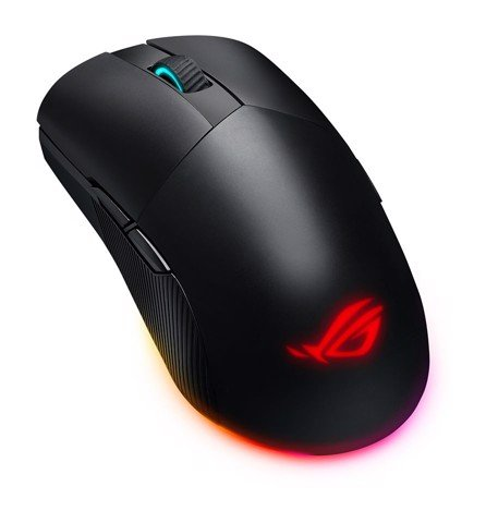 Chuột Gaming Asus ROG Pugio II