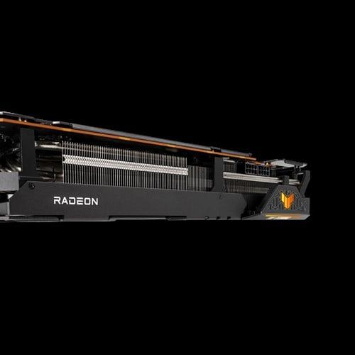Card màn hình ASUS TUF RX 6800 O16G GAMING