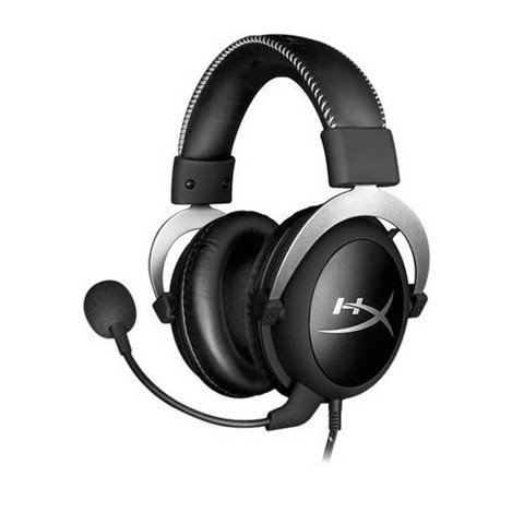 Tai nghe HyperX Cloud II GUNMENTAL