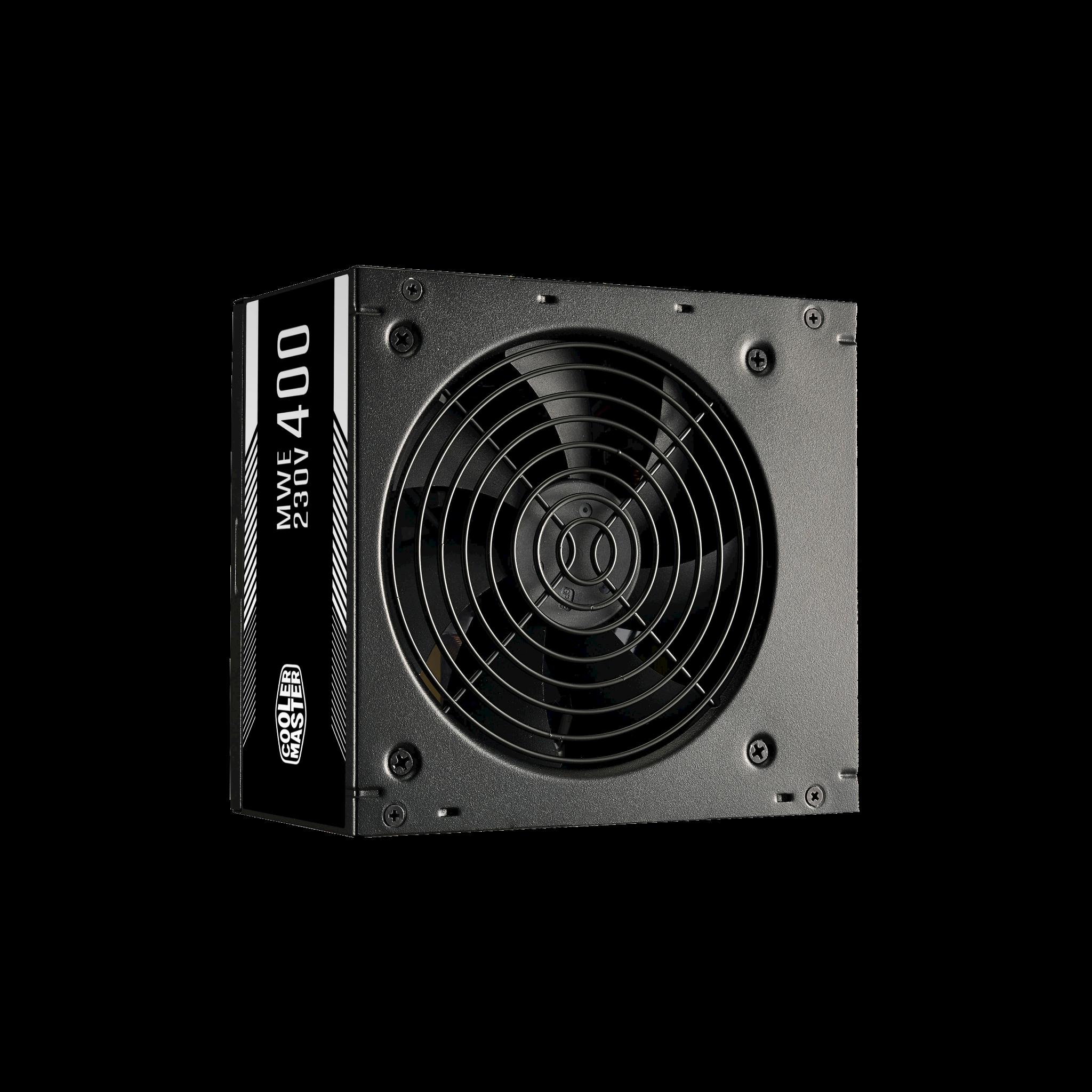 Nguồn máy tính Cooler Master MWE 400 80Plus