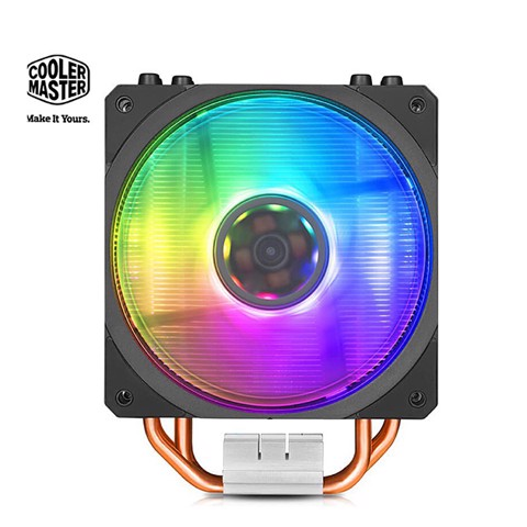 Tản nhiệt CoolerMaster Hyper 212 Spectrum Led RGB
