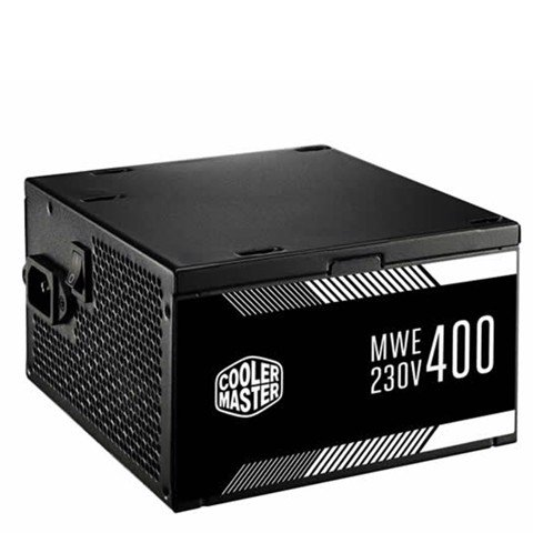 Cooler Master MWE 400 80Plus