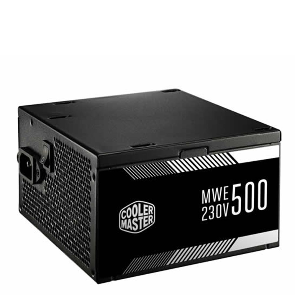 Cooler Master MWE500 80 Plus
