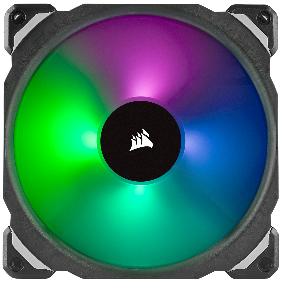 Corsair ML140 Led RGB Single Fan