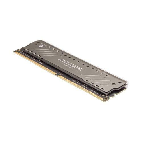 (8GB DDR4 1x8GB 2666) Ballistix Tactical Tracer RGB 8GB