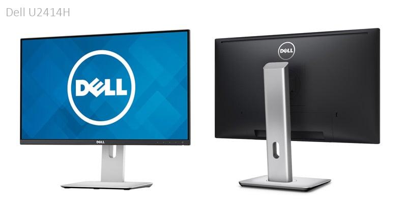 "( IPS 24"" ) Dell UltraSharp 24 - U2414H"