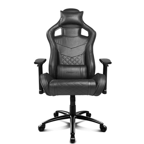 Ghế Gamer Drift DR450 Black