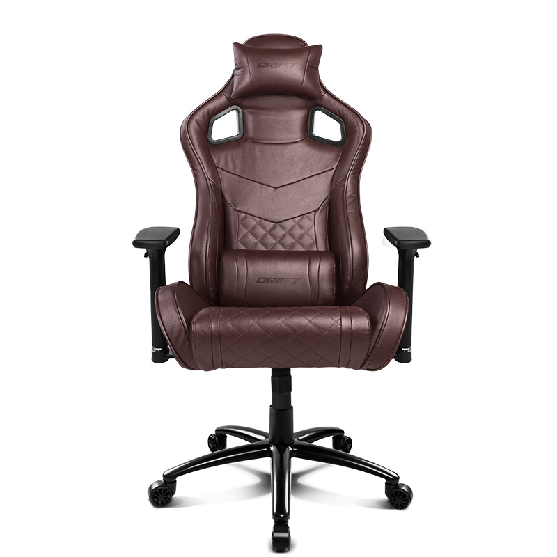Ghế Gamer Drift DR450 Brown