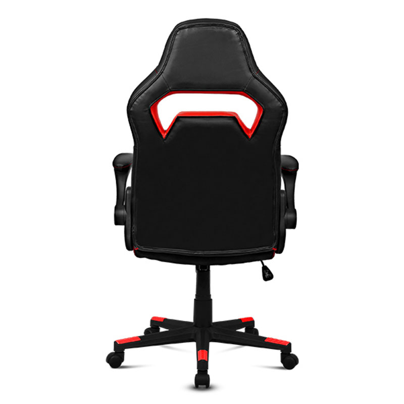 Ghế Gamer Drift DR45 Black/Red