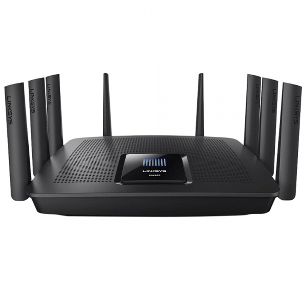 Router Wifi Linksys EA9500