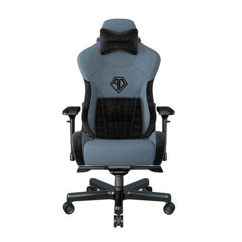 Ghế Anda Seat T-Pro 2 Series Premium Gaming Chair Blue/Black