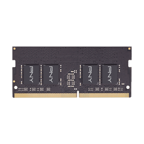 (8GB DDR4 1x8G 2666) Ram Laptop PNY - MN8GSD42666BL