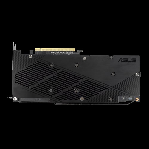 ASUS Dual GeForce® RTX 2070 OC  EVO edition 8GB GDDR6