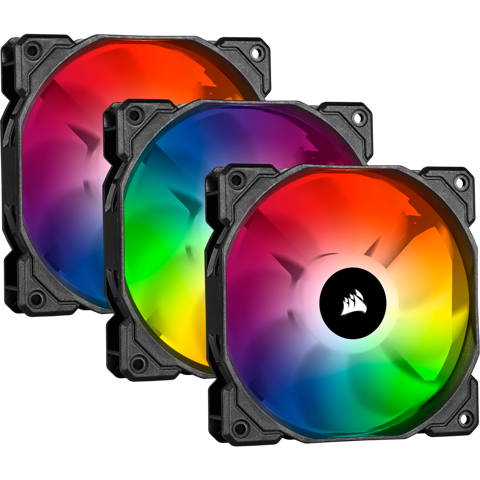 Fan Corsair SP120 Pro 120mm