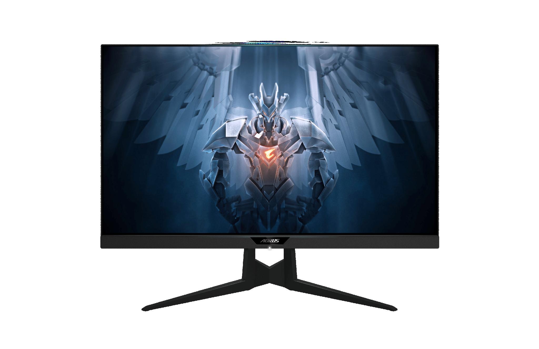 """Màn hình AORUS FI27Q-X Gaming 27"""" IPS 2K 240Hz HDR chuyên game"""