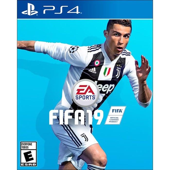 FIFA 19 - US