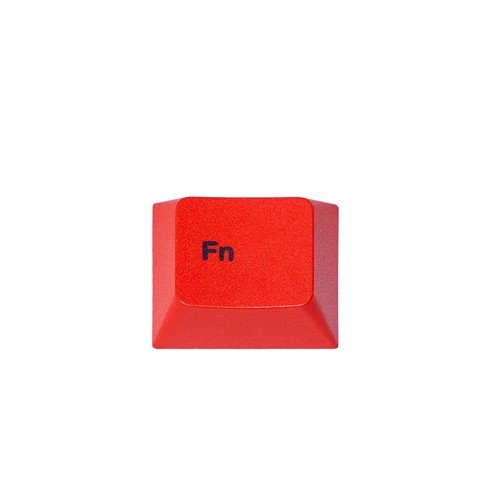 Keycap Fn Leopold (Red)