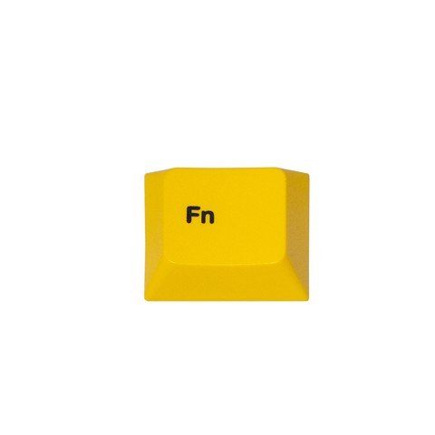 Keycap Fn Leopold (Yellow)
