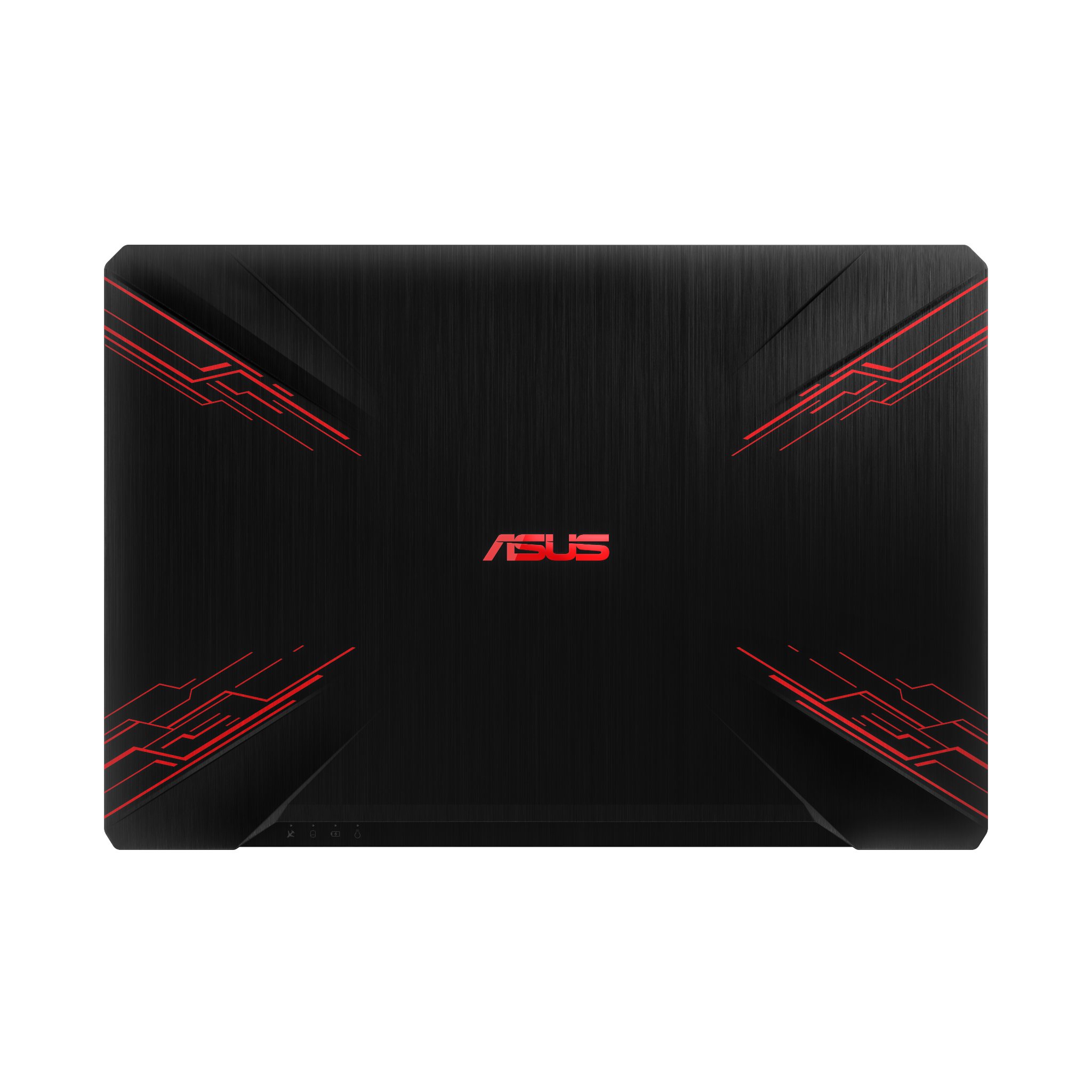 Laptop ASUS TUF GAMING FX504GD - E4059T