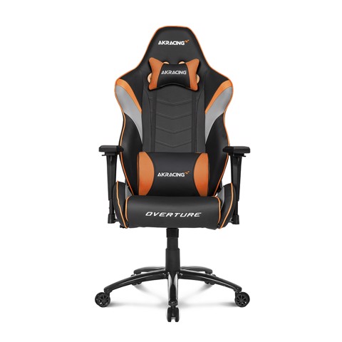 Ghế Gamer AKRacing OverTure K601O Orange