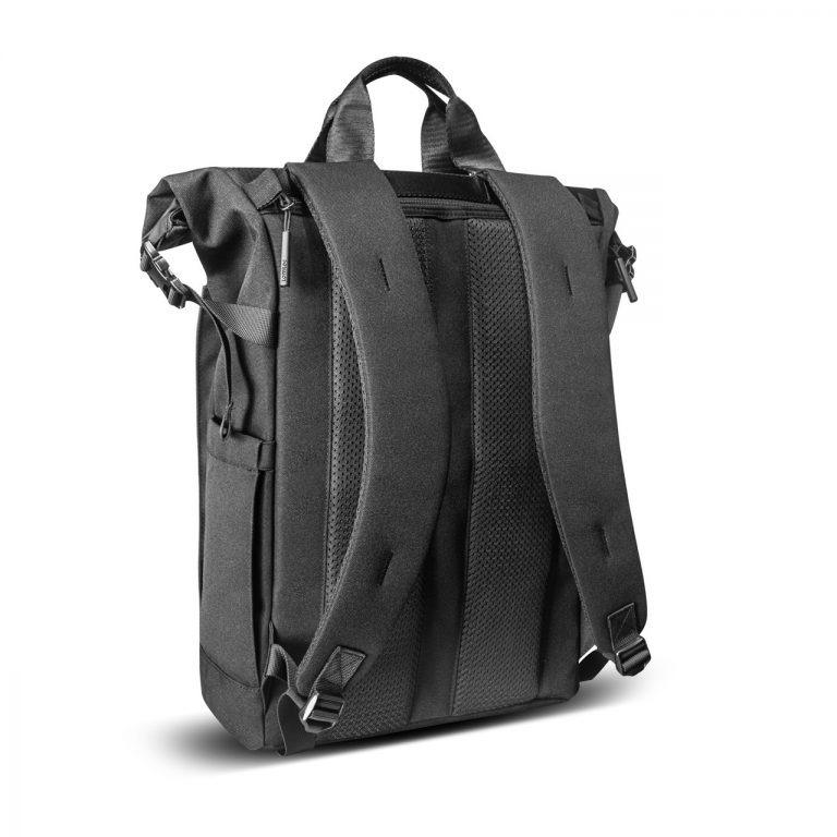 GEARVN Balo tomtoc Premium Urban Business For Ultrabook 15.6″(A61-E01D)