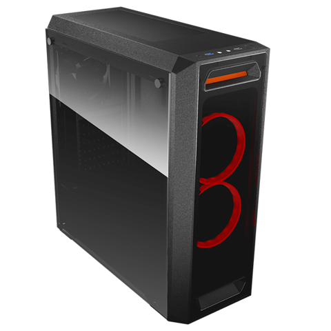 Case Cougar MX350