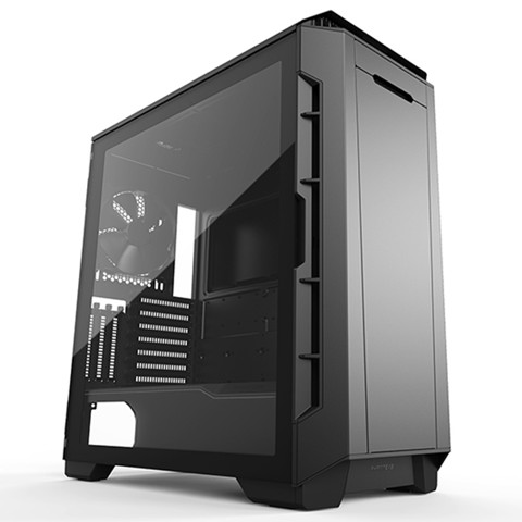 Case Phanteks Eclipse P600S ATX - Black ATX