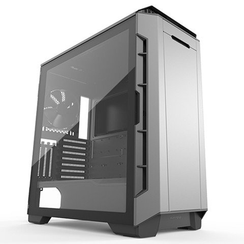 Case Phanteks Eclipse P600S ATX - Galaxy Silver ATX