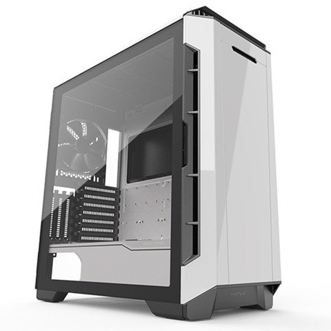 Case Phanteks Eclipse P600S ATX - White ATX