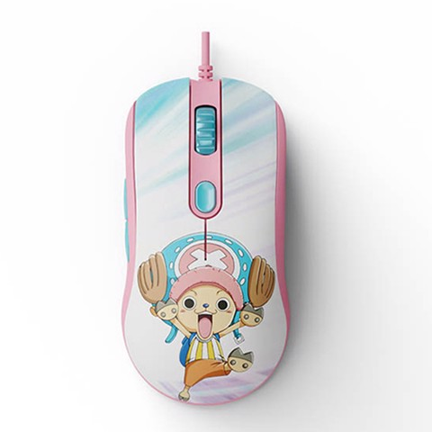 Chuột Akko AG325 One Piece – Chopper