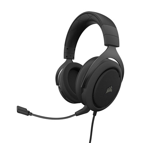 Tai nghe Corsair HS50 Pro Stereo Carbon