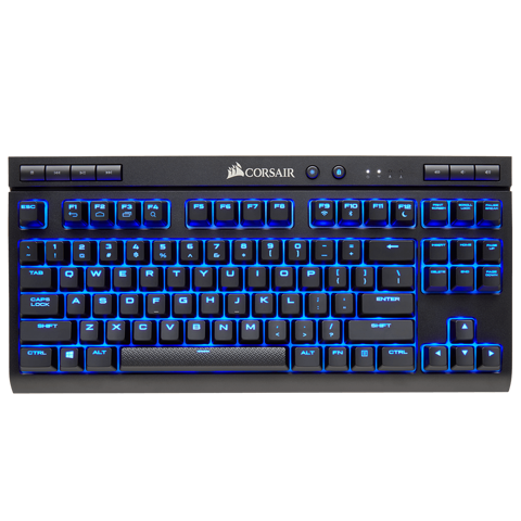 Bàn phím Corsair K63 Wireless
